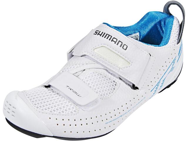 Shimano SH-TR9 Buty Kobiety, white
